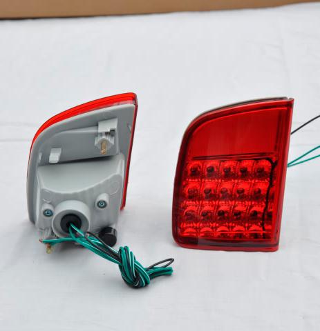 LED Rear Tail Fog Lamp Toyota Land Cruiser 200 Accessories FJ200 2008-2013