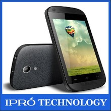 2015 IPRO i9355 MTK6571 Original Smartphone celular Android 4.4 Mobile phone Dual Core 3.5 Inch Dual cameras WIFI multi language