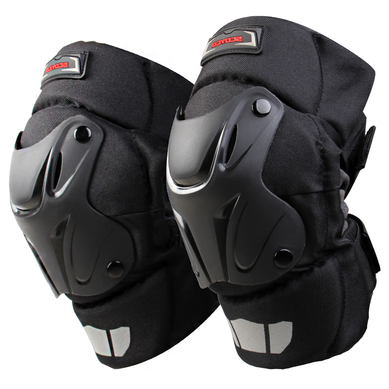 Knee Pads Basketball Brace Sport Protector Sleeve Support Genouillere Moto Ninebot Leggings Paintball H02 - ShenZhen JunDa Outdoor Product Supplier store