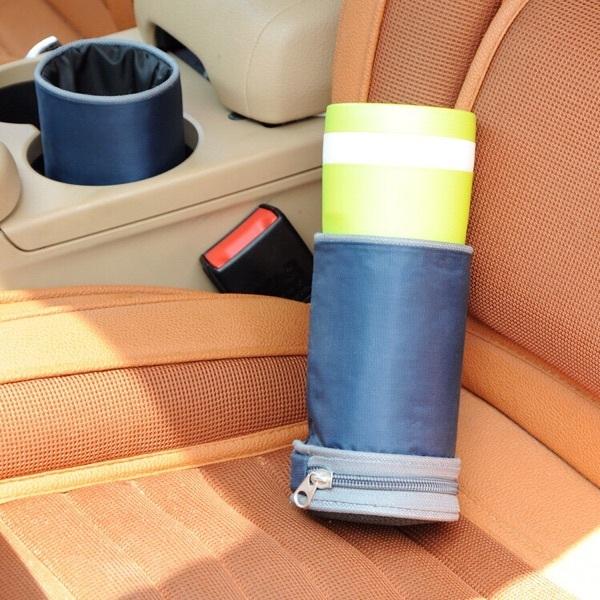 2015 новое 13 * 8 см подстаканник автомобиля для изолированных сумки и холодные мешки ...