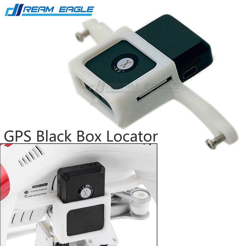 Phantom 3 High Accuracy GPS Black Box Locator Audio Video Position Feedback Cellphone Control for DJI Phantom 3(China (Mainland))