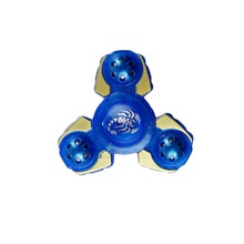 Buy 2017 Hand Spinner fidget Metal Zinc Alloy toy New Metal fidget spinner metal bearing edc finger Spinner Hand relieves stress for $1.12 in AliExpress store