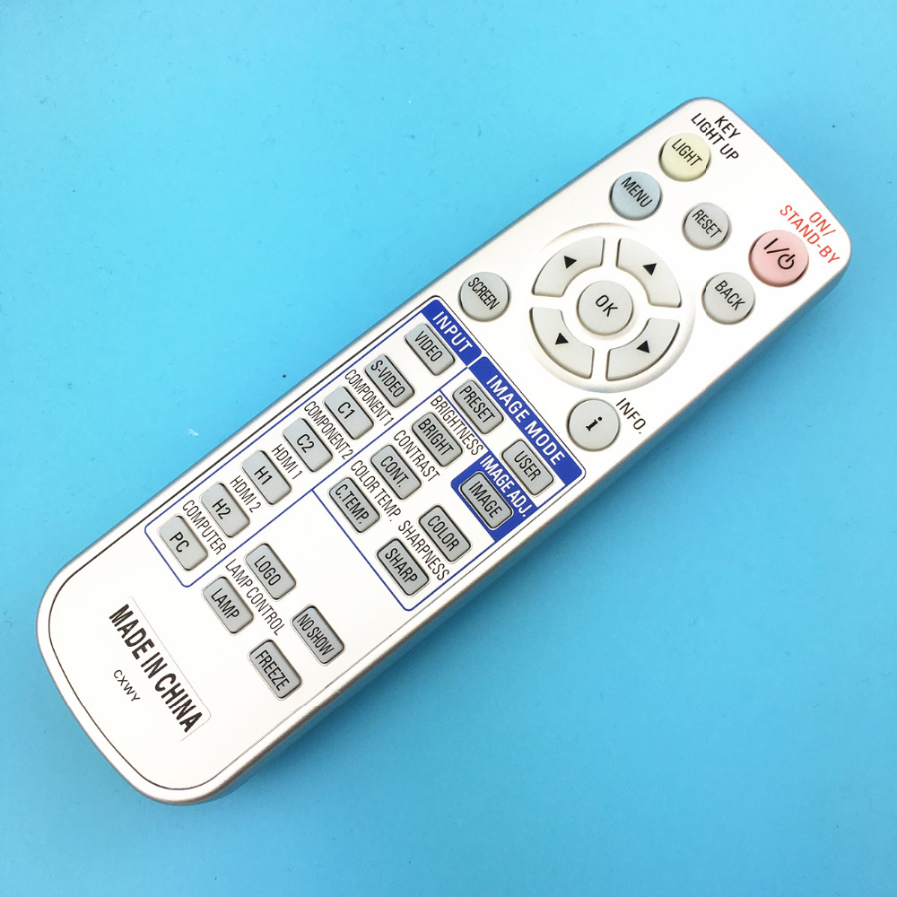 universal remote control suitable for sanyo projector controller Z700 Z800 Z2000 Z3000 Z4000 Original CXWY remote(China (Mainland))