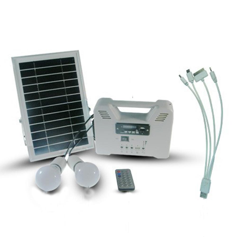Pannello Solare Portatile Usb : Generatore portatile di energia solare promozione fai