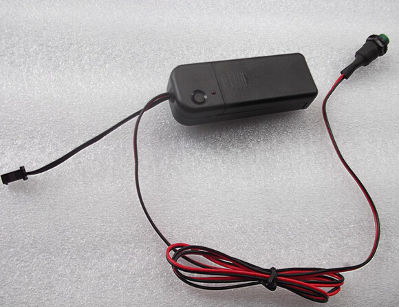 Free shipping v portable battery pack for m el wire