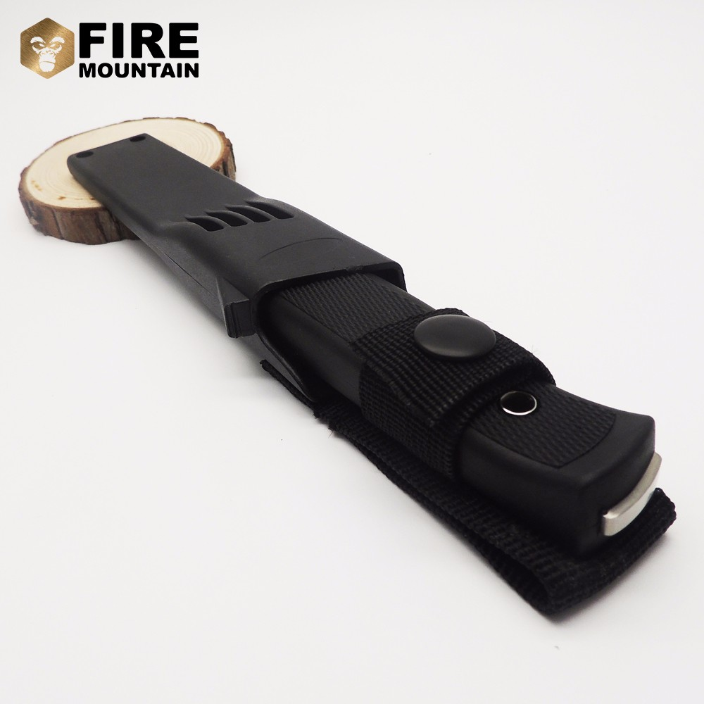 Buy FK-F1 Straight Fixed Blade Tactical Hunting Knife,8Cr13 Blade Outdoor Survial Camping Rescue Knives cheap