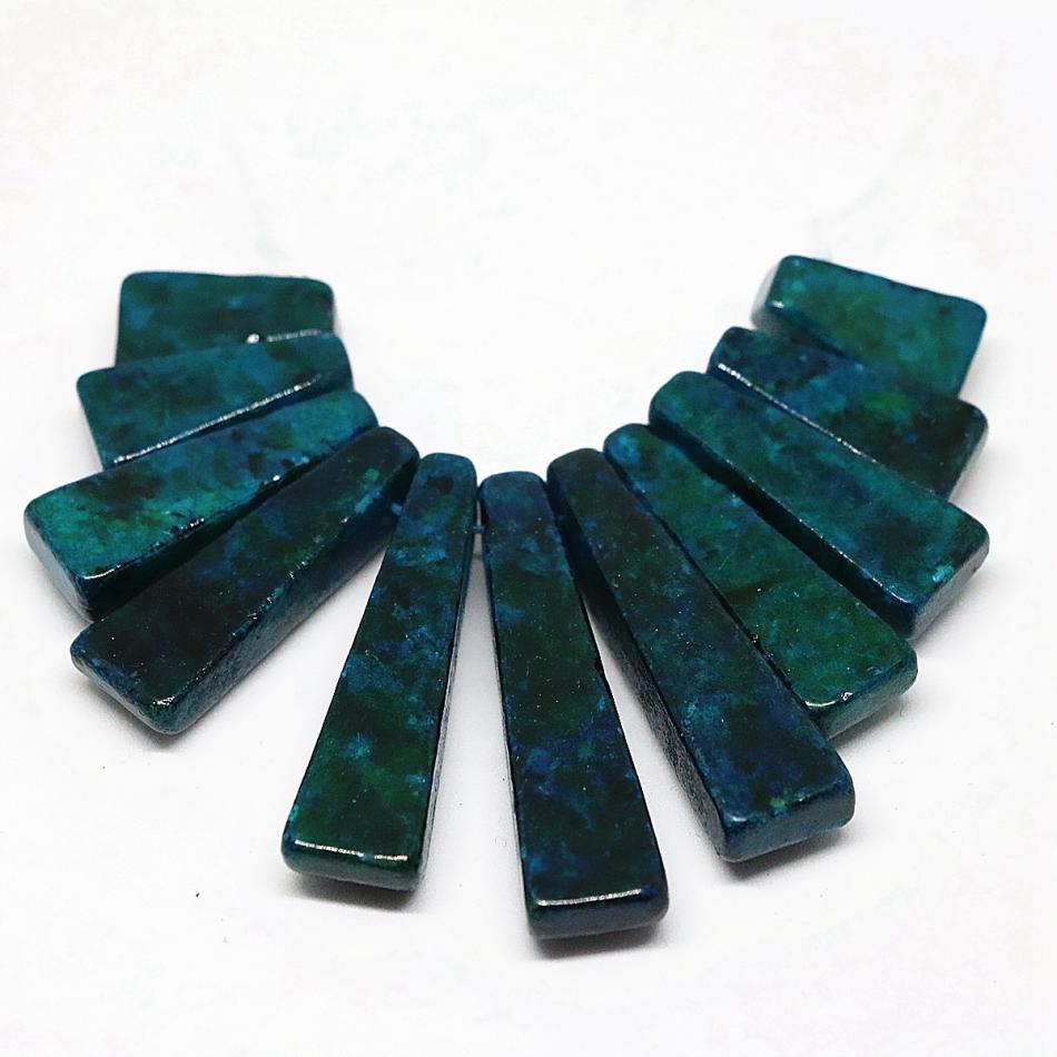 Зеленый камень для поделок 89