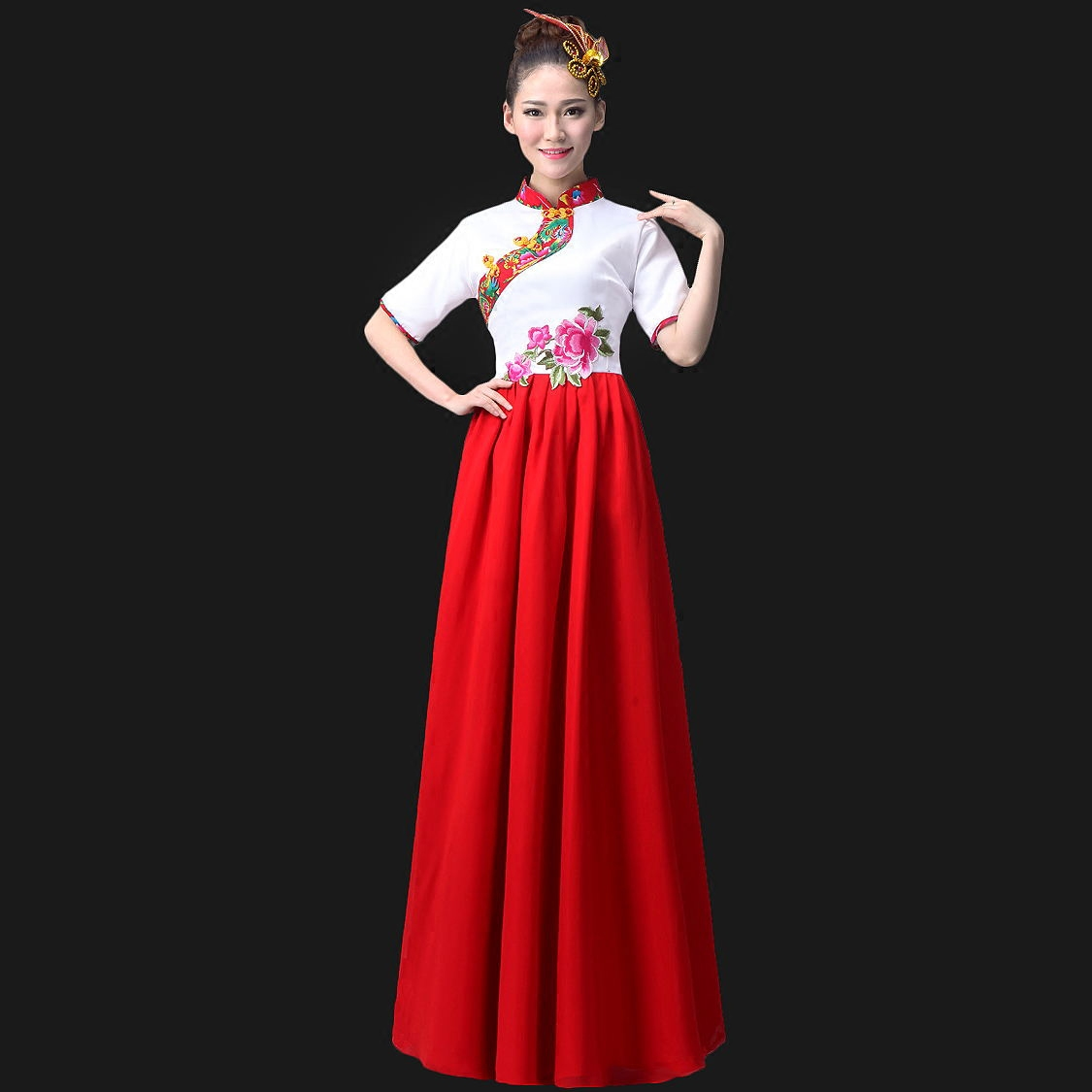 China clothing stores online