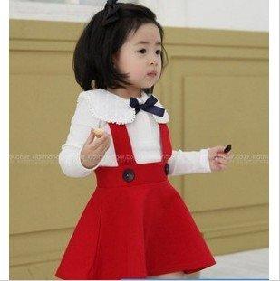 Комплект одежды для девочек 100% t + , 5sets/, FD1767