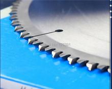 Envío gratis de calidad estupenda 300 * 2. 0 * 30 * 140Z delgada de la incisión de gran ángulo agudo estupendo forma dientes TCT hoja de sierra para bambú