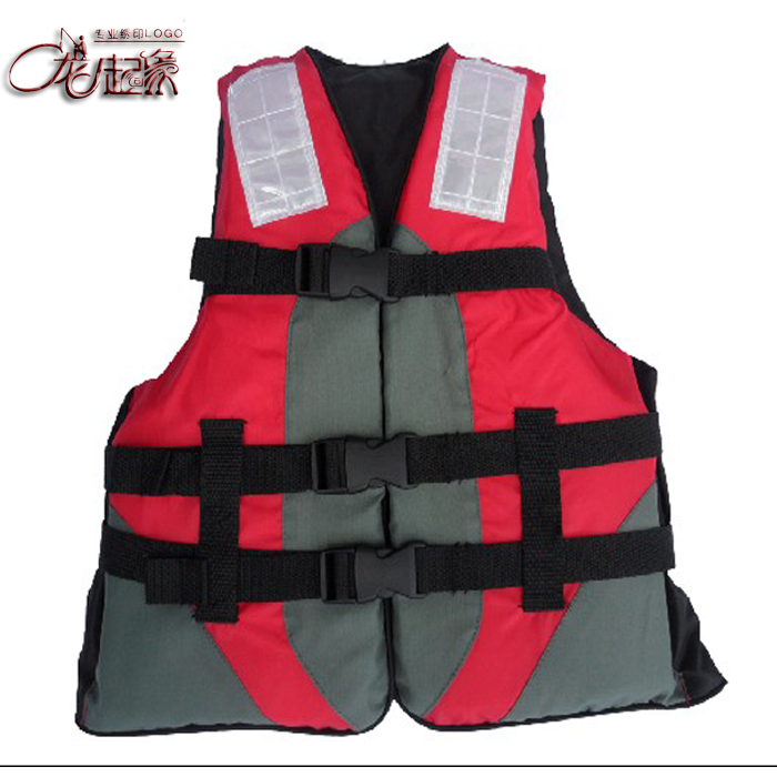 Lqx025 child thickening life vest snorkeling inflatable professional(China (Mainland))