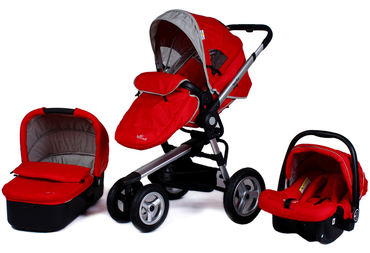 Baby Strollers And Car Seat - Seat