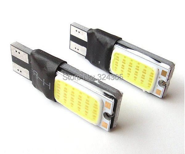 Лампа для чтения Wholesale led 10pcs/lot T10 24 194 168 2825 W5W лампа t10 led frv x8