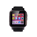 New Smart Watch N8 Android 4.2 Dual Core CPU Bluetooth Smartwatch with SIM GPS 3G WiFi GPRS 512 RAM 4G ROM CAMERA for Smartphone