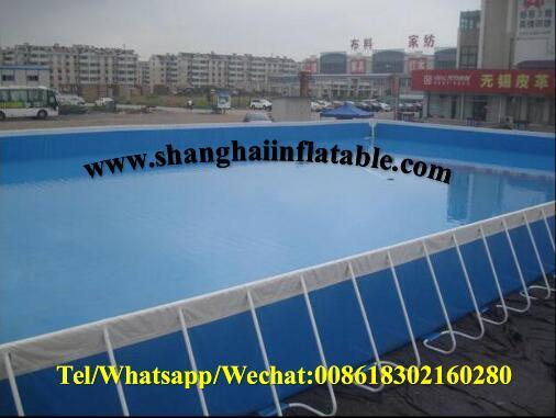 Бассейн и аксессуары из Китая
