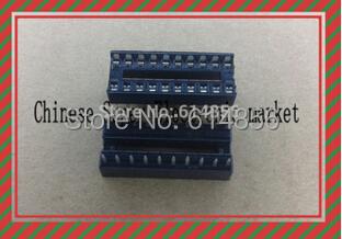Интегральная микросхема 20 20/dip IC 20 pin цена и фото