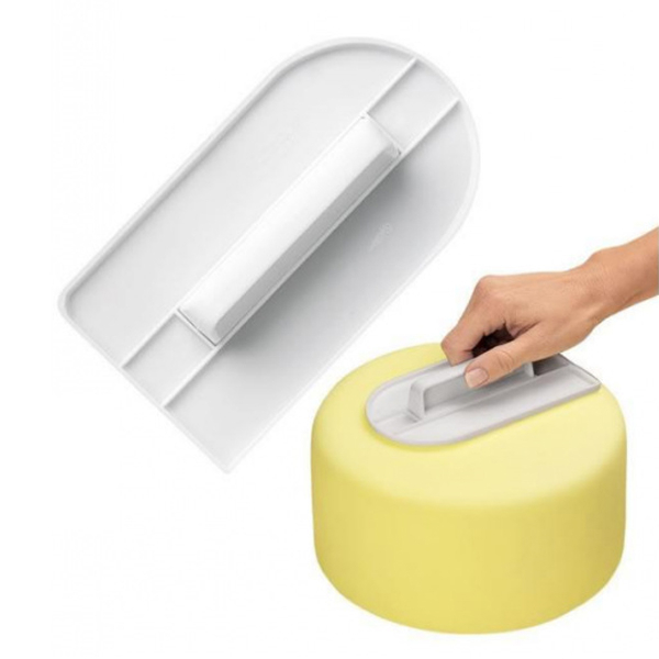 cake smoother polisher tools decorating fondant sugarcraft cake