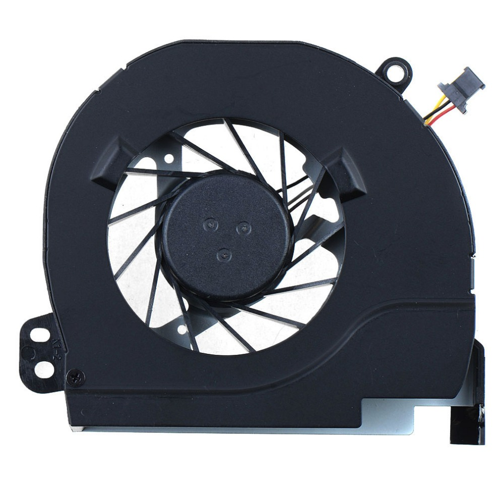 New Notebook Computer Replacements CPU Cooling Fan Laptops 05N1F0 Accessories For DELL 4TD 14R 1728 14TR-2728B 5420 7420 P20(China (Mainland))