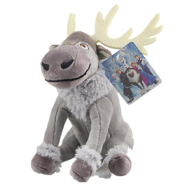achetez en gros rennes en peluche jouet en ligne des grossistes rennes en peluche jouet. Black Bedroom Furniture Sets. Home Design Ideas