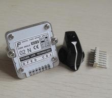 Будущее вращение переключатель NDS02N селектор переключатель 02N вращение энкодера переключатель для CNC запчасти токарный станок аксессуары