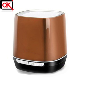 i80 Bluetooth Speaker V3.0+EDR Mini TF card reader for apple ipad iphone & Android Wireless speaker