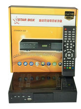 1PC FREE SHIPPING STARBOX-220  Youtube, WIFI/3G/ cccam sharing newcamd  skybox F3S/F4S/F5S/V6/V7/V8/A100/AS100