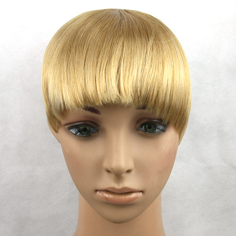7 colors, straight bangs, synthetic hair bangs, clip in hair bang, free shipping, 1pc<br><br>Aliexpress