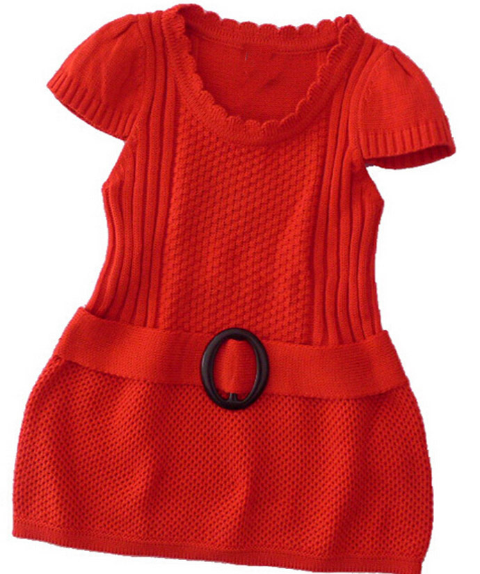 kid dresses for girls girls beautiful imported costumes children lovely high quality simple clothing vestito bimbe ropa infantil(China (Mainland))