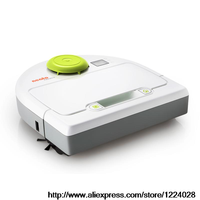 """Neato""""Pre-sold"""" Neato United States import smart sweep the robot vacuum cleaner cleaning machine Botvac75(China (Mainland))"""