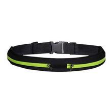 Hot Waist Bag Casual Waist Pack Sport Bag Waterproof Running Belt Bag Purse Mobile Phone Cases