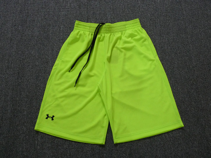 S XXL Summer Style Men s famous Brand Armour Knee Length Loose Breathable Fitness Running Sports