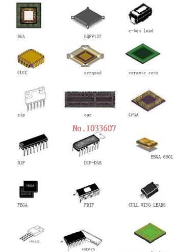 42827 MT20 red and plug car engine computer ECU idle speed control module driver chip(China (Mainland))