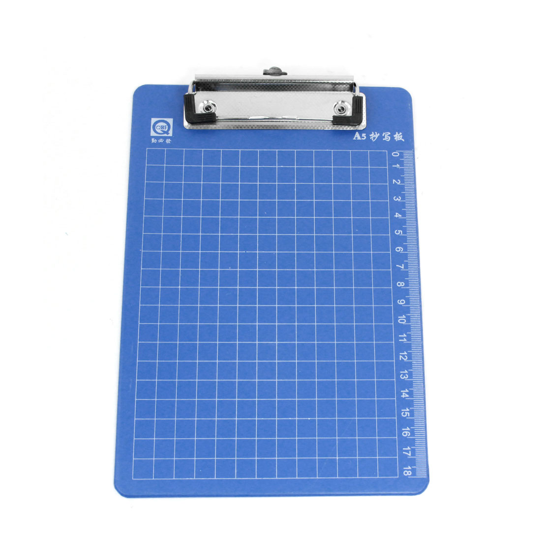 home office a5 record list note paper clear blue clipboard clip board a5 clipboard clip boards