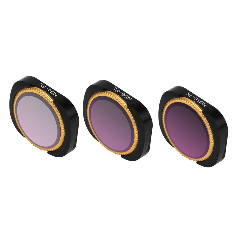 Магнитный алюминиевый фильтр для объектива камеры стабильный Регулируемый aeProduct.getSubject()