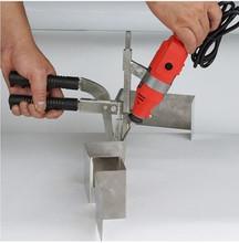 Buy Light word folding metal edging slotting machine, slotting machine, manual folding metal slitting machine word NE for $211.60 in AliExpress store