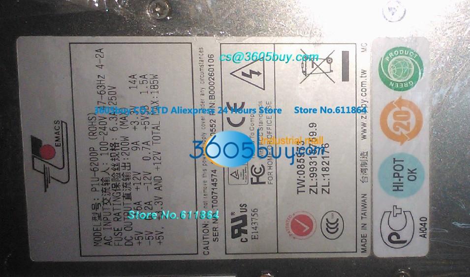 Power Supply P1U-6200P 1U Server firewall ATX Power Supply 1U Power Supply<br><br>Aliexpress