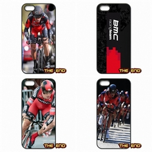 BMC Racing Cycling Bike Team Plastic Black Hard Cover Case For Apple iPhone 4 4S 5 5C SE 6 6S Plus 4.7 5.5 iPod Touch 4 5 6(China (Mainland))
