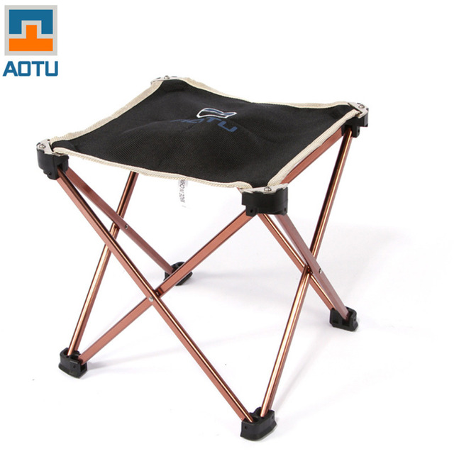 Outdoor Folding Fishing Camping Chair