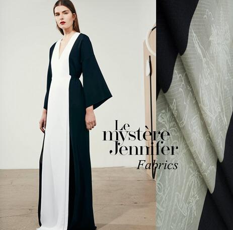 silk twill fabric,chinese silk ,pokemon fabrics,sewing material,Free People Golden pure silk,holiday dress,BS0073(China (Mainland))