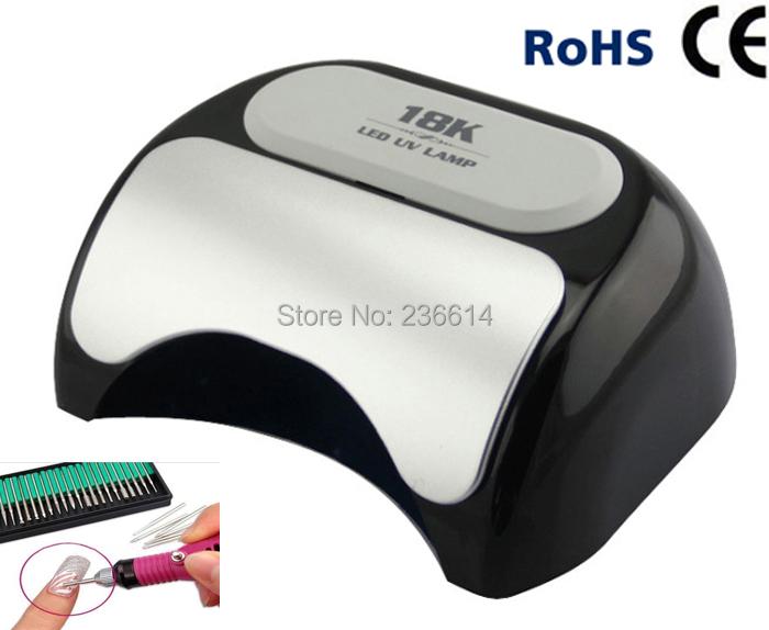 Здесь можно купить  Free shipping 36W electrical nail file machine for hand  Free shipping 36W electrical nail file machine for hand  Красота и здоровье