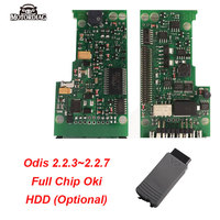 Оборудование для диагностики авто и мото 327 v1.5 OBDII EOBD CAN v2.1 ELM327 USB OBD2 FT232RL