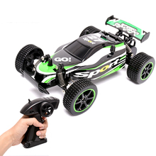 Newest Boys RC Car Electric Toys Remote Control Car 2.4G Shaft Drive Truck High Speed Control Remoto Drift Car include battery(China (Mainland))