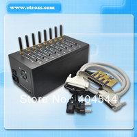 New !!! 32 sim card multi-port modem pool Using Quectel M35 module, Sim card rotation