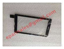 Original new 7inch capacitive touch screen panel glass digitizer  HS1275 V606PG  HS1283A VO 0212 FM707101KD