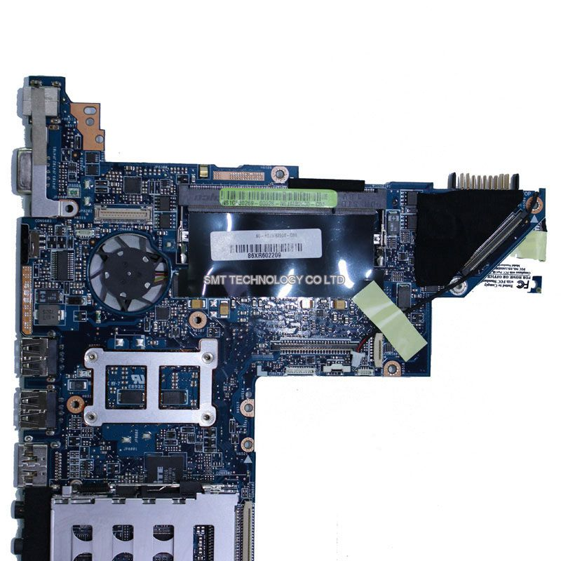 100% original and new For ASUS U2E notebook mainboard Fully tested 60 days warranty(China (Mainland))