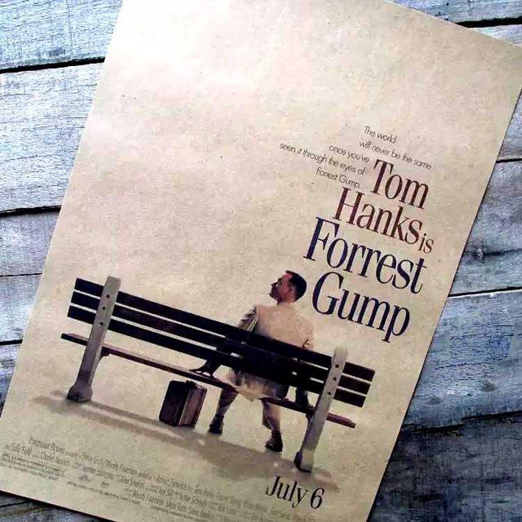 essays on forrest gump