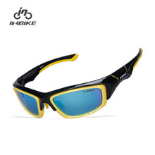 Buy INBIKE Polarized Cycling Glasses Bicycle Sunglasses Bike Glasses Eyewear Eyeglass Goggles Spectacles UV Proof IG816 for $23.20 in AliExpress store