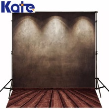 200CM*150CM Kate No Creases Photography Backdrops Vintage Wood Can Be Washed For Anybody Backdrops Photo Studio NTZC-016