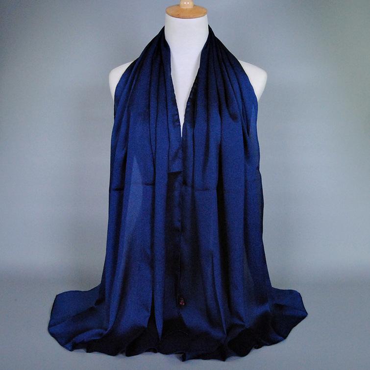 One piece hijab shimmer glitter shinny scarf hijab viscose foulard women shawls tassel muslim lurex hijabs scarves head wraps(China (Mainland))