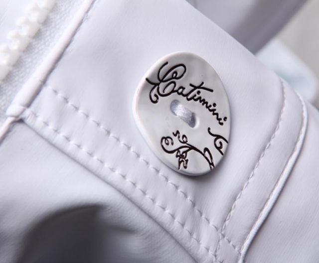 Скидки на CATIMINI 2016 Осень-Весна Девушки Пальто Пыли Чистый Цвет Кардиган Куртки для Девочек Куртки Дети Зимой С Капюшоном Пальто Childre